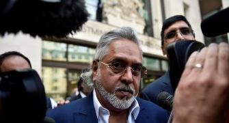 Making all efforts to extradite Mallya: Centre to SC