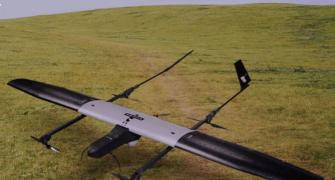 drone maker ideaForge bags biggest order from the Army