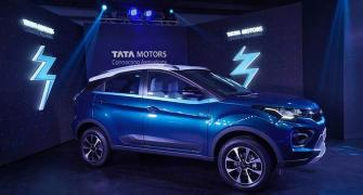 Tata Motors received 98 patents in 2020