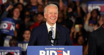 'Indo-US economic ties to be high priority for Biden'