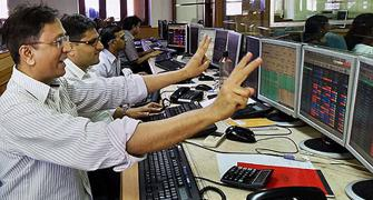 Sensex jumps 231 pts to cross 50,000-mark for 1st time
