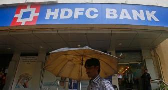 Sebi slaps Rs 1 cr fine on HDFC Bank