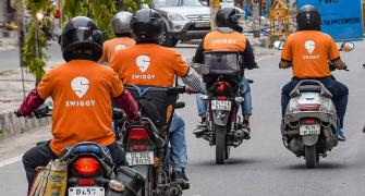 Over Rs 950-cr tax evasion by Swiggy, Flipkart unit