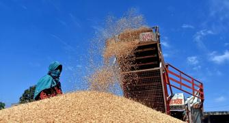 India in sweet spot as commodity prices are on uptick