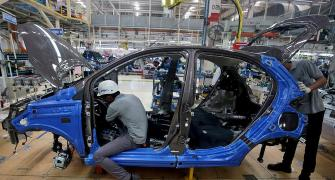 Auto sector going through long-term slowdown: SIAM