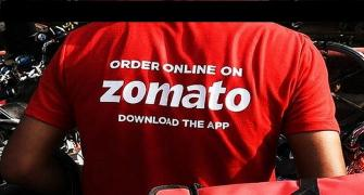Zomato gets nod to buy 9.3% stake in Grofers