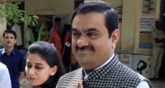 Adani companies take a drubbing on stock markets