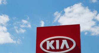 What Kia hopes to achieve by adding India to name