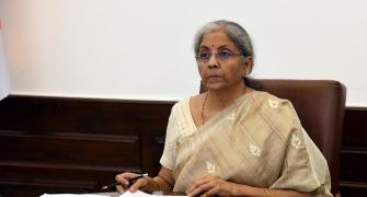 Not a single penny from taxpayers, FM on stimulus fund