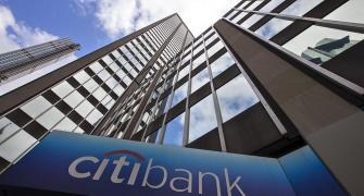 Citi may hive off consumer banking business in India