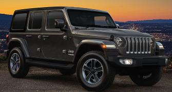 India-made Rs 53.9-lakh Jeep Wrangler is here!