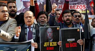 Has Amazon actually broken India's e-commerce laws?