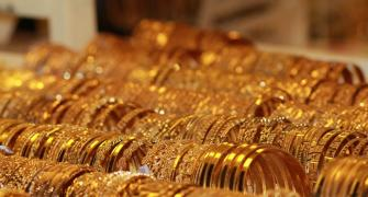Will gold loans lose sheen?