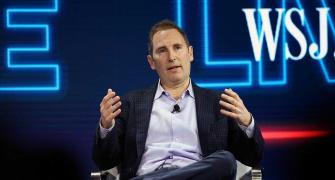 Amazon's next CEO Andy Jassy's India Plan