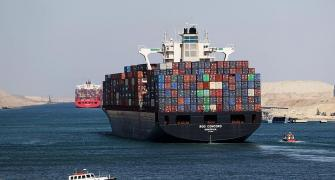 Shipping cos gain as Baltic Dry index hits 10-yr high