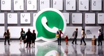 WhatsApp virtually dumps controversial privacy policy