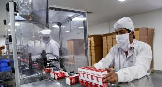 Pharma industry posts 51.5% growth in April sales