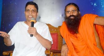 Patanjali sells biscuits biz to Ruchi Soya for Rs 60cr