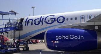 IndiGo to raise funds as 2nd Covid wave hits travel