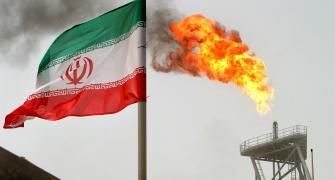 India loses ONGC-discovered Farzad-B gas field in Iran