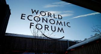 WEF cancels 2021 meet, next summit in H1 of 2022