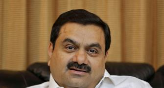 As shares tumble, Adani denies 3 fund accounts frozen