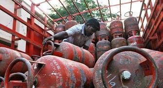 LPG price hiked; petrol, diesel at all-time high