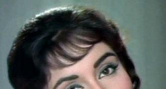 How I will remember Sadhana
