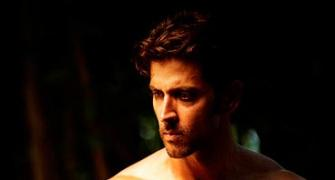Tweet Diary: When Hrithik lost his cool