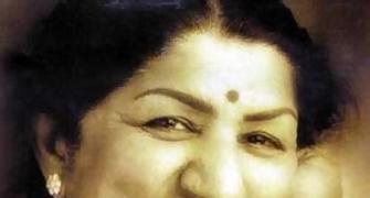 Why Lata Mangeshkar cancelled song recordings
