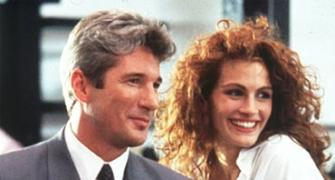 25 years of Pretty Woman!