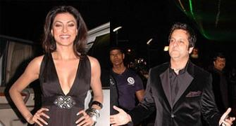 Found, a groom for Sushmita Sen!