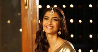 Sonam: Abhay's dimples are too cute