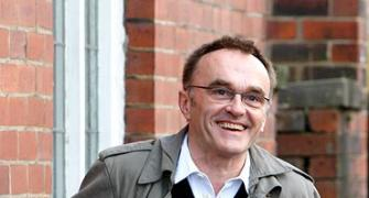 2012 Olympic Games to get Danny Boyle touch?