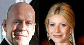 Paltrow, Willis in Shyamalan's new venture?