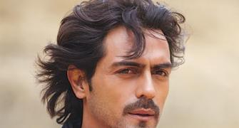 Arjun Rampal: Ranbir has a bad sense of humour
