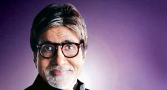 When Big B got emotional