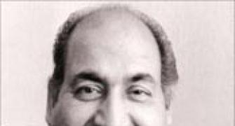 Demand in LS for Bharat Ratna to Mohd Rafi