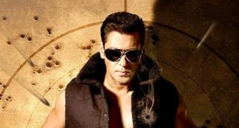Bollywood for all its genius has only one Salman Khan