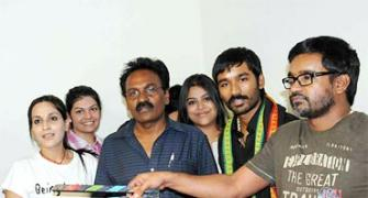 Aishwarya Rajnikanth to direct hubby Dhanush