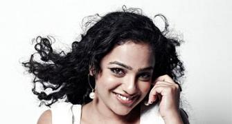 Nithya Menen: The character I play in 180 is like me