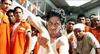 Review: Don 2 music is safe, self-conscious