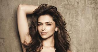 Deepika: I did have that angst with Ranbir