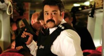 Mohanlal: People call me Companywala