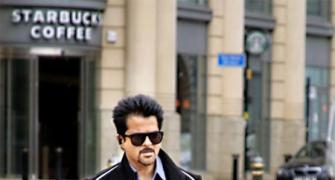 Anil Kapoor: I'm very confident about myself as an actor