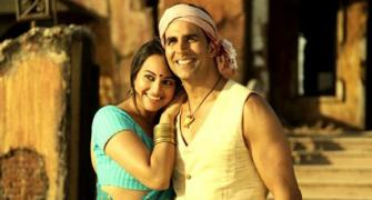 Akshay Kumar's 10 most UNFUNNY movies!