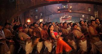 Here's how Agneepath's Mandwa was created