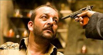 Sanjay Dutt's Top 10 Performances