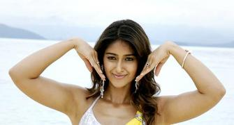 PIX: Know more about Barfi!'s GORGEOUS Ileana!