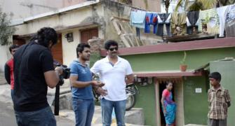 Kannada film shot in two hours